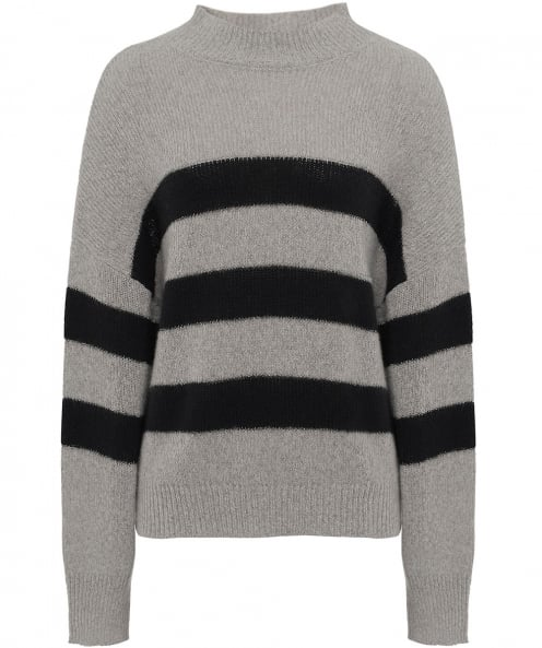 360 Sweater Cashmere Striped Christian Jumper