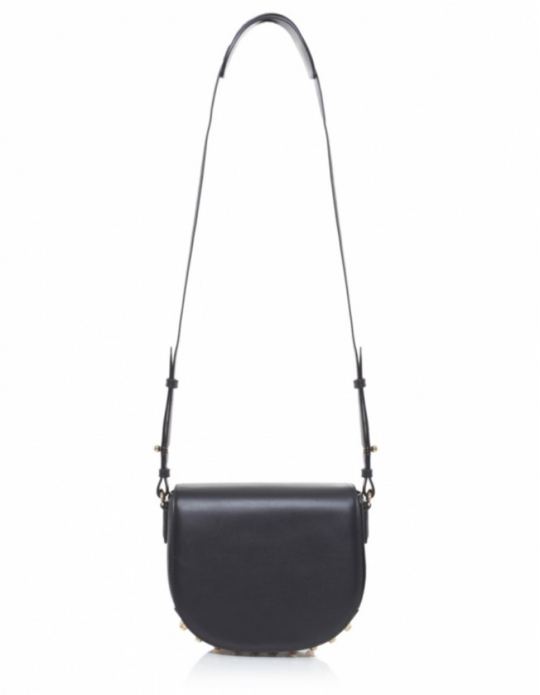 Alexander Wang Small Lia Shoulder Bag available at Jules B