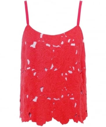 Alanis Camisole Top