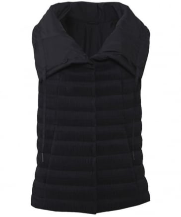 Gofi Quilted Waistcoat