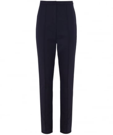 Tom Pleat Trousers