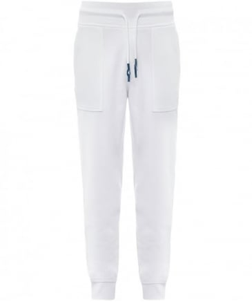 Cotton Pantaloni Track Pants