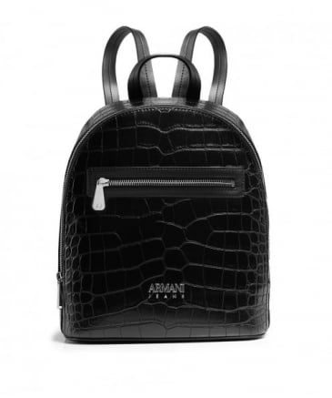 Crocodile Effect Backpack