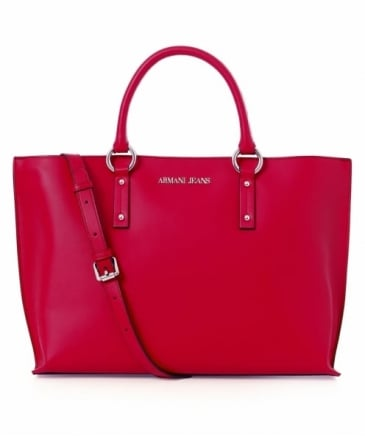 Large Top Handle Tote Bag