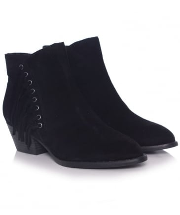 Lenny Soft Ankle Boots