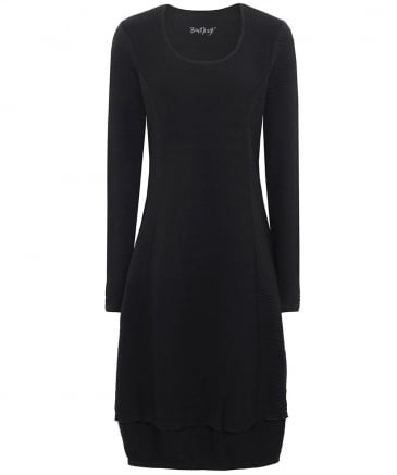 Maris Textured Dress