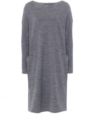 Sophie Wool Dress