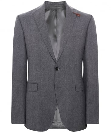 Virgin Wool Richard Jacket