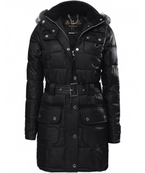 Barbour Arctic Parka Jacket