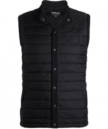Baffle Quilted Gilet