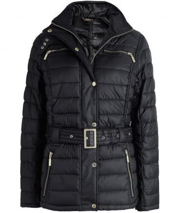 Cadwell Quilted Jacket