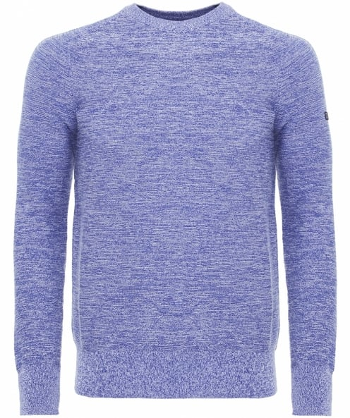 Barbour International Crew Neck Silverton Jumper
