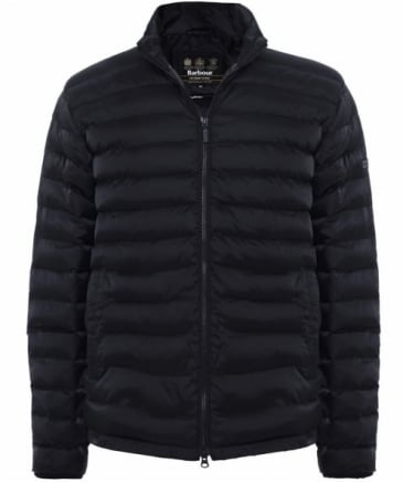 Quilted Impeller Jacket