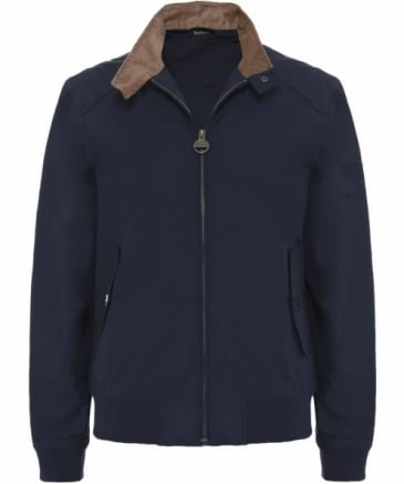 Rectifier Harrington Jacket