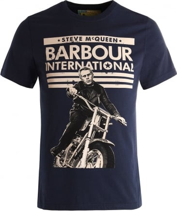 Union Ride SMQ T-Shirt