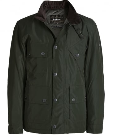 Waterproof Tyne Jacket