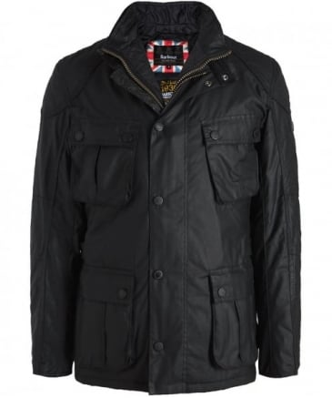 Wax Gauge Jacket