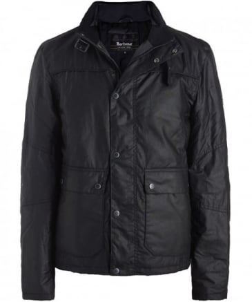 Wax Inlet Jacket
