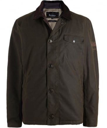 Wax SMQ Deck Jacket
