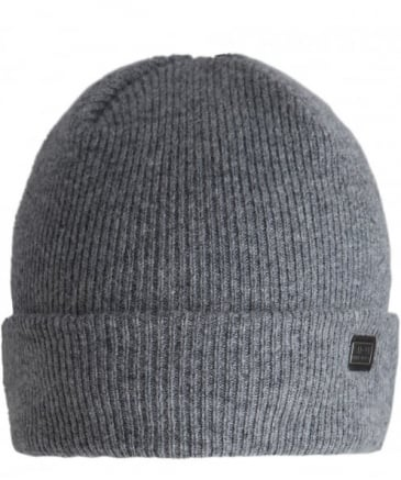 Wool Throttle Watch Beanie