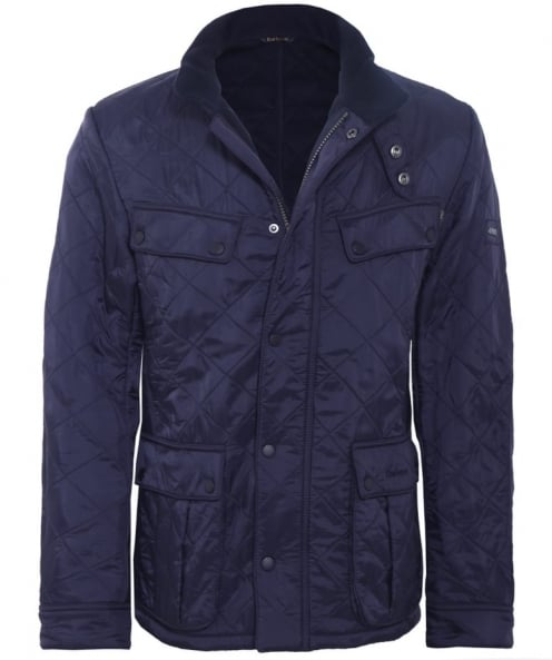 Jules B Ariel Polar Quilted Jacket