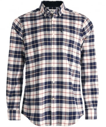 Blake Country Check Shirt