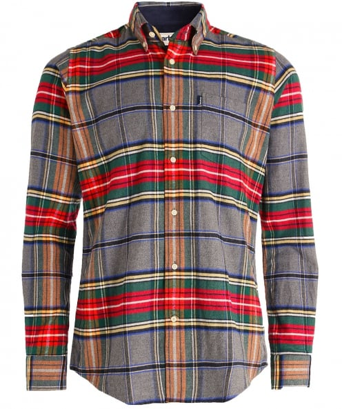 Barbour Castlebay Check Shirt