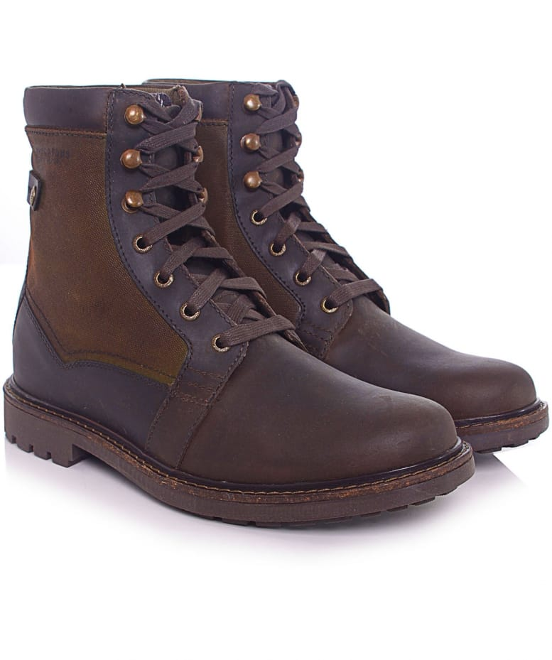 barbour leather boots sale gt off76 discounted