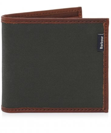 Drywax Billfold Wallet