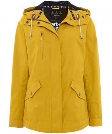 Headland Waterproof Jacket