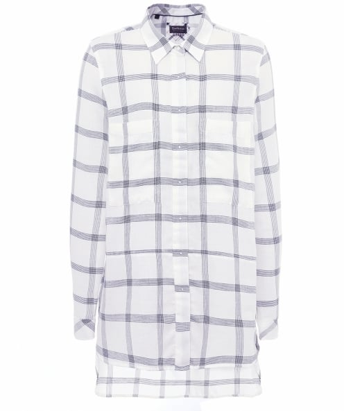 Barbour Kelso Check Shirt