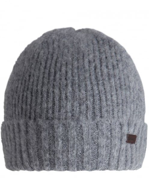 Barbour Lambswool Danby Beanie Hat