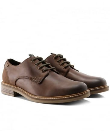 Leather Bramley Shoes