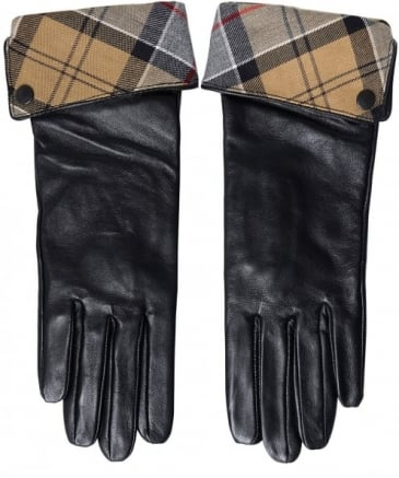 Leather Lady Jane Gloves