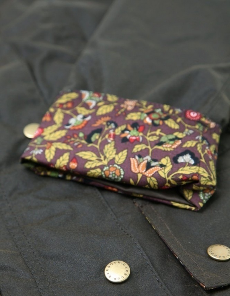 Barbour Liberty Rose Beadnell