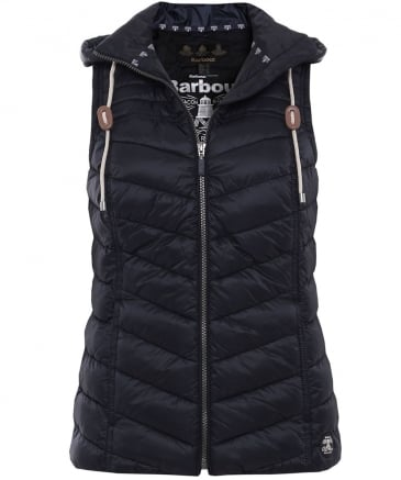 Lowmoore Quilted Gilet