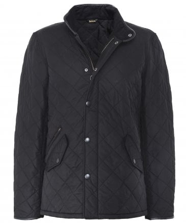 Quilted Powell Jacket