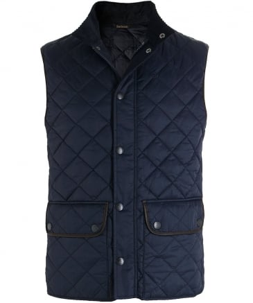 Quilted Tantallon Gilet