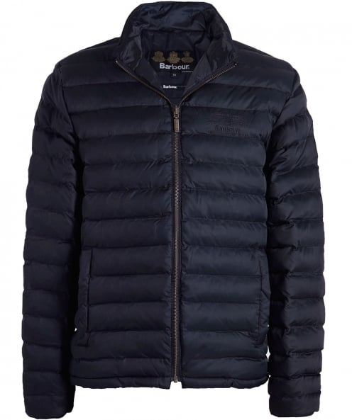 Barbour Quilted Templand Jacket