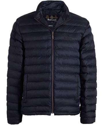 Quilted Templand Jacket