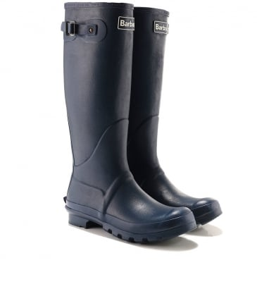 Rubber Bede Wellington Boots