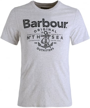 Sea Logo T-Shirt