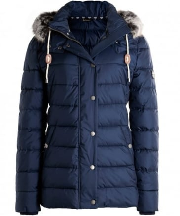 Shipper Quilted Jacket