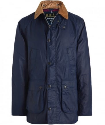 Wax Bedale Jacket