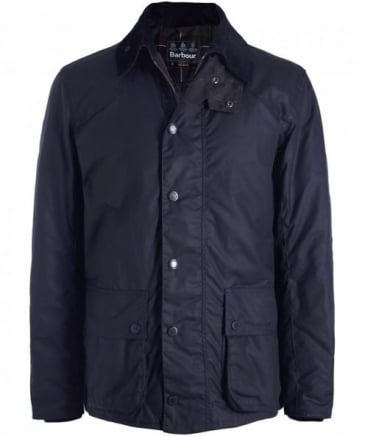Wax Digby Jacket