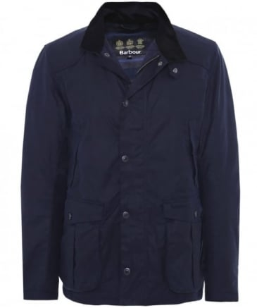 Wax Leeward Jacket