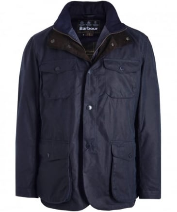 Wax Ogston Jacket
