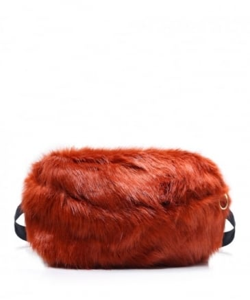 Faux Fur Livi Bum Bag