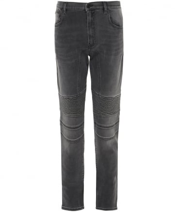 Tapered Fit Eastham Jeans
