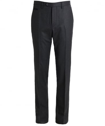 Extra Slim Fit Virgin Wool Wilhelm3 Trousers